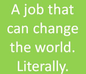 Join our team: We're looking for an attorney in our Pollution & Climate Change programme