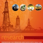 DEA GHG Shale Gas Report