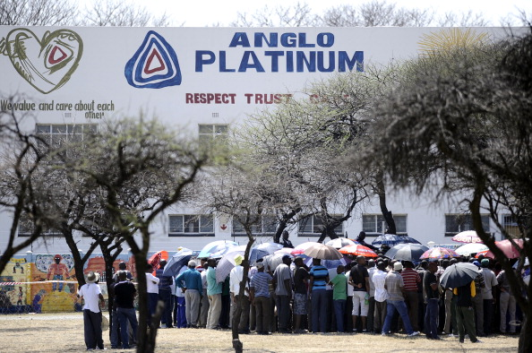 Anglo American Is Hiring Send Cvs Now After Matric