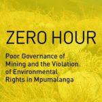 Zero Hour Banner Vertical