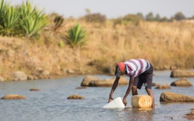 Proposed new coal plants would make already dangerous levels of water pollution in Olifants River Catchment even more toxic